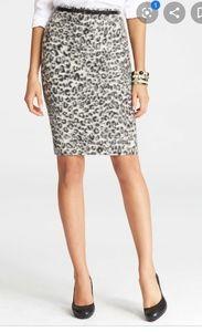 NWT! Ann Taylor pencil skirt!